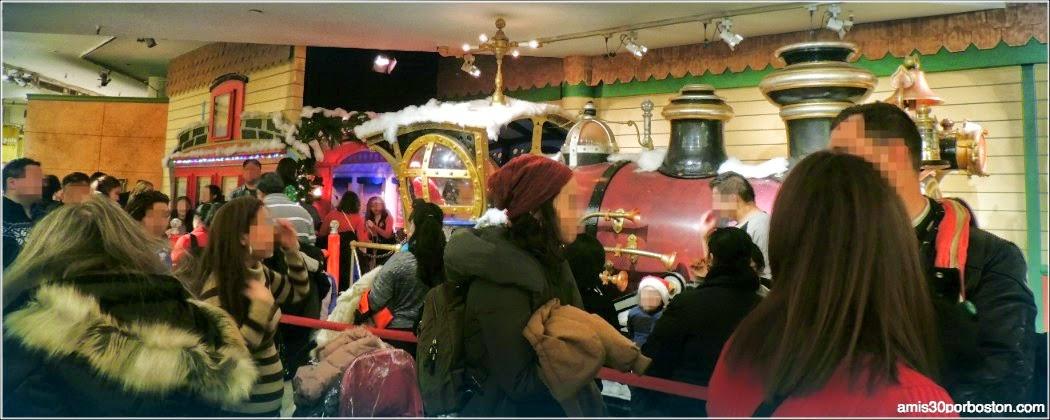 Navidad en Nueva York: Macy´s