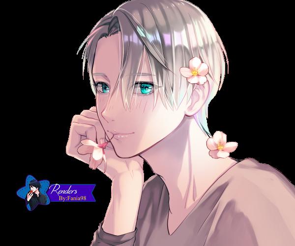 Viktor 3- Render