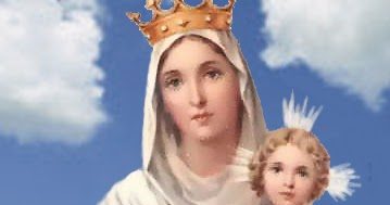 Today: OUR LADY of Mount Carmel, Info, Jul 16, 2015