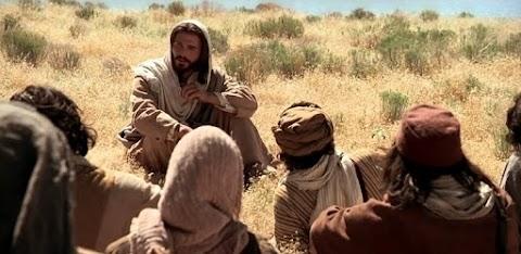 Conclusão Do Sermão Do Monte
