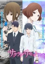 anime tentang perjalanan waktu