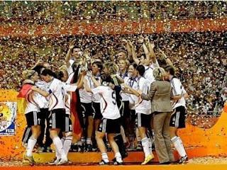 Frauen-Fußball-WM 2011 vom 26.Juni – 17.Juli in Deutschland, auch an der Costa Blanca im TV, Mario Schumacher Blog