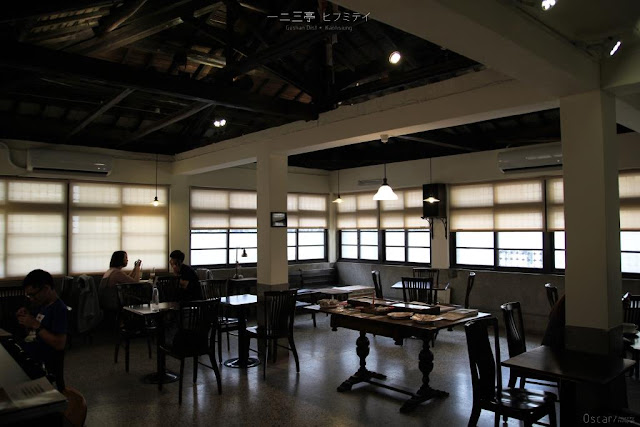 書店喫茶 一二三亭-7