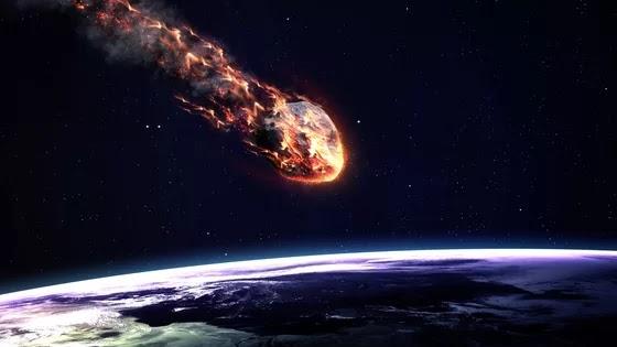 Bola de fuego que explotó sobre Groenlandia sacudió la Tierra y activó sensores sísmicos.