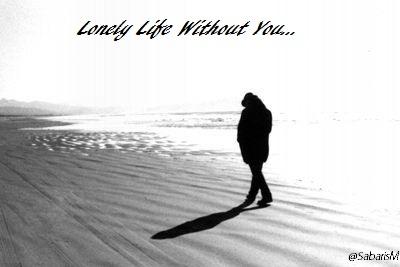 Lonely life pics