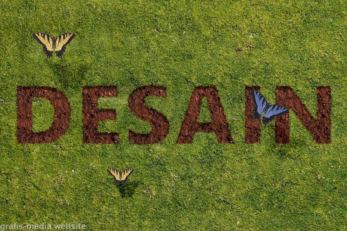 Tutorial membuat efek teks rumput dan tanah di photoshop grafis tutorial membuat efek teks rumput dan tanah di photoshop baditri Choice Image