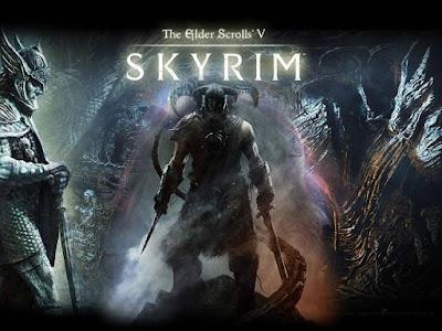 Free Download The Elder Scrolls V Skyrim For PC