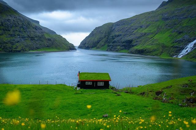 Faroe Adaları