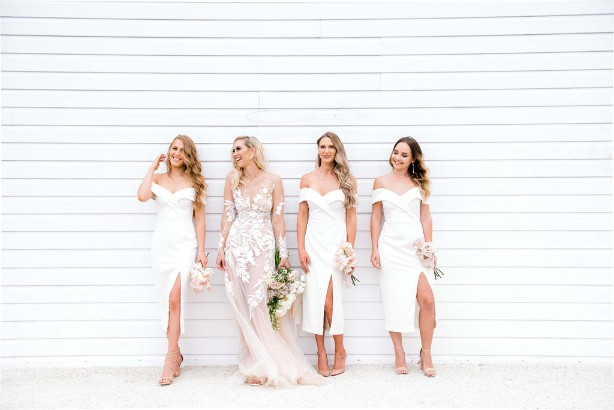 KAITLIN MAREE PHOTOGRAPHY IVY & BLEU EVENTS GOLD COAST BRIDAL STYLIST