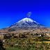 Arequipa: reportan nueva explosión y emisión de cenizas en Sabancaya