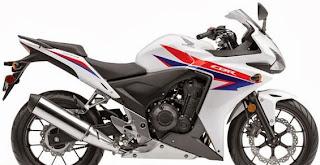 2014 Atlas Honda CBR 500R PAkistan