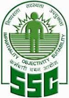 Stenographer Grade C & D Exam 2018 @ Staff Selection Commission
