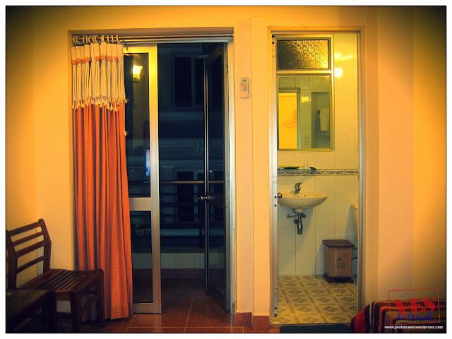 Kim Hotel Ho Chi Minh City