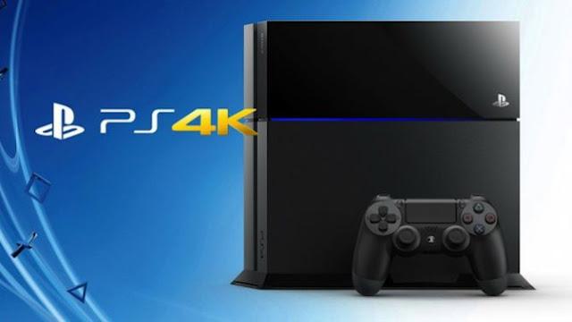 Rumor | PS4 Neo se presentaría el 7 de septiembre en Nueva York 1