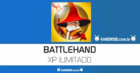 BattleHand v1.3.7 APK Mod (XP/EXP Ilimitado]
