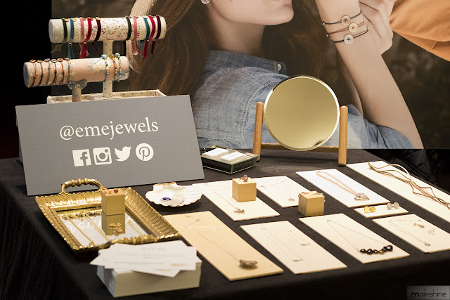 Emejewels - evento FriendsFluencers