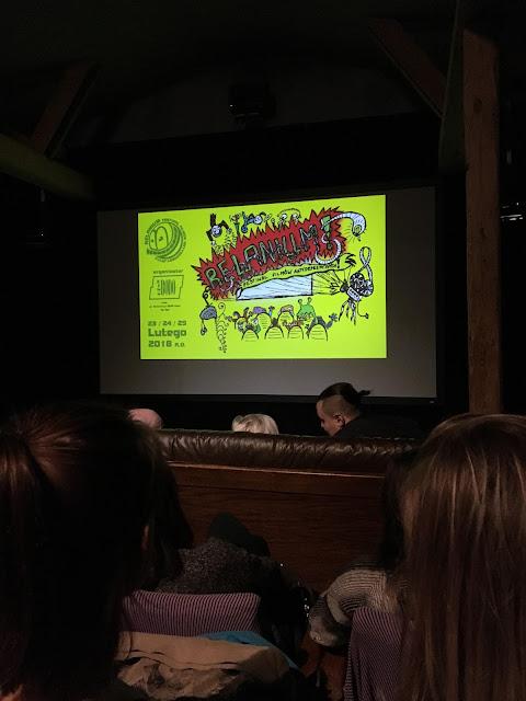Festiwal Filmów Antydepresyjnych Relanium