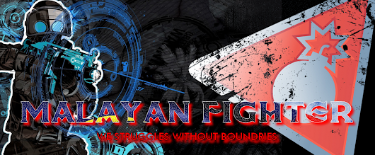 malayan fighter