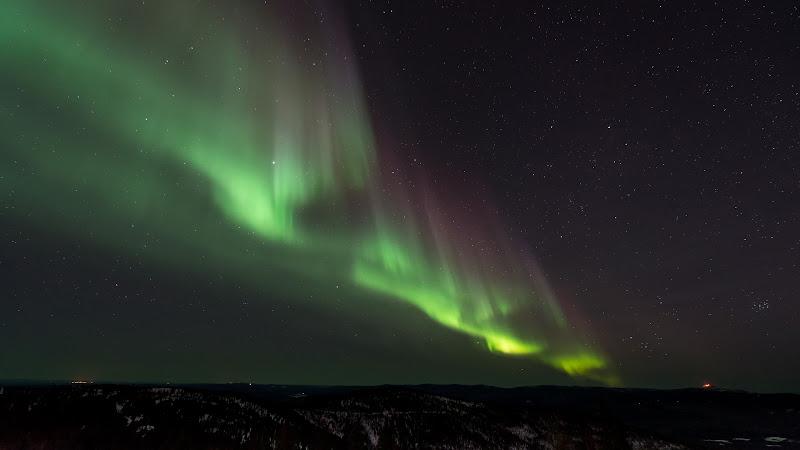 2015 Northern Lights