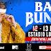 bad bunny suma nueva fecha al Luna Park
