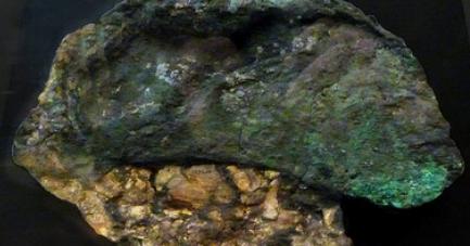 Ancient Artifacts: Ancient Helmets