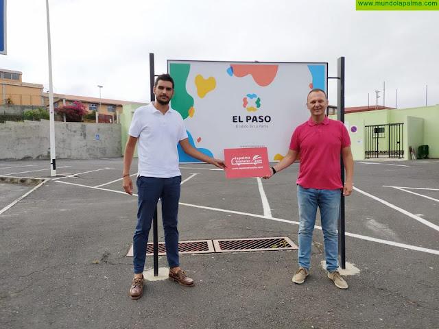 Transporte Insular La Palma (TILP) crea La Palma Transfer para facilitar el acceso a la Red de Senderos