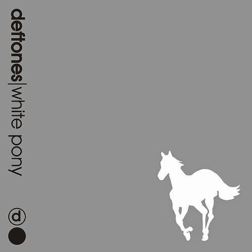 white pony reissue