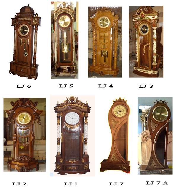 Cheap floor Clock