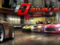 Racing Rivals Mod Apk v6.2.2 (Unlimited Money)