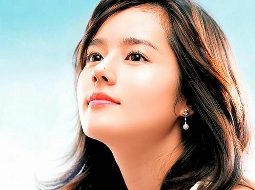 10 Artis Korea Tercantik 2014