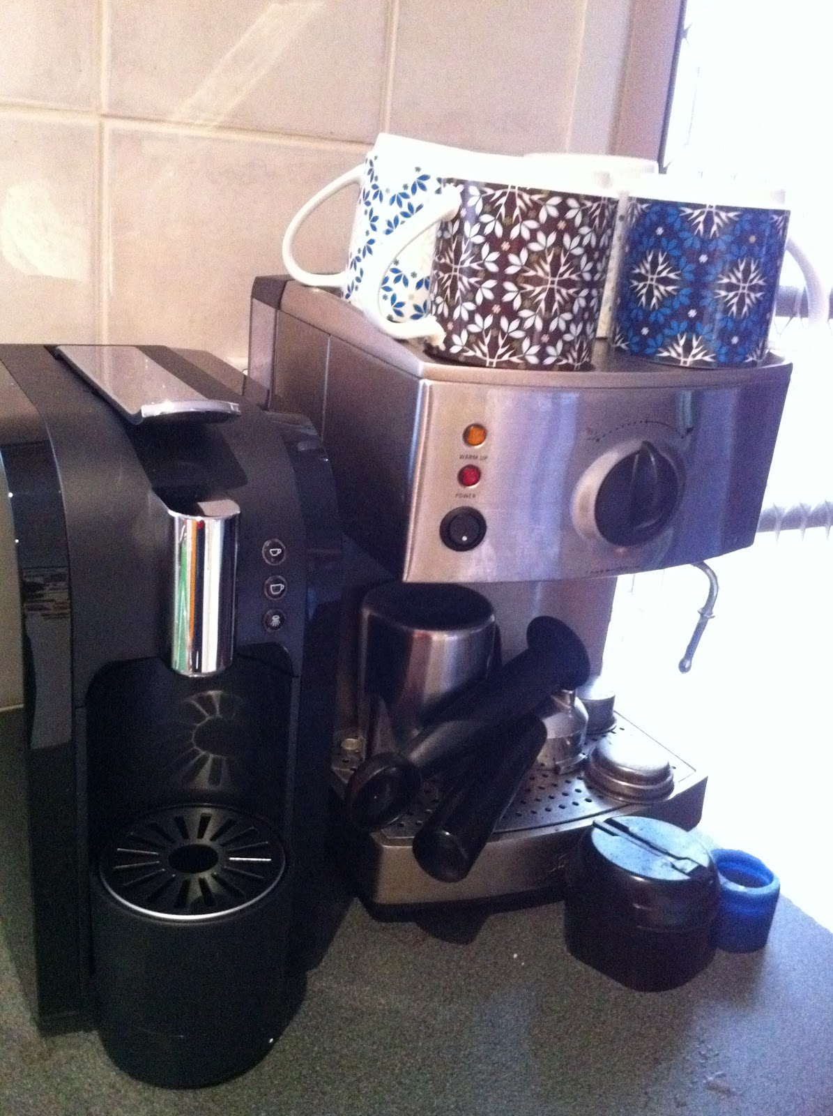 aldi expressi coffee machine jt 39 s hardware software reviews. Black Bedroom Furniture Sets. Home Design Ideas
