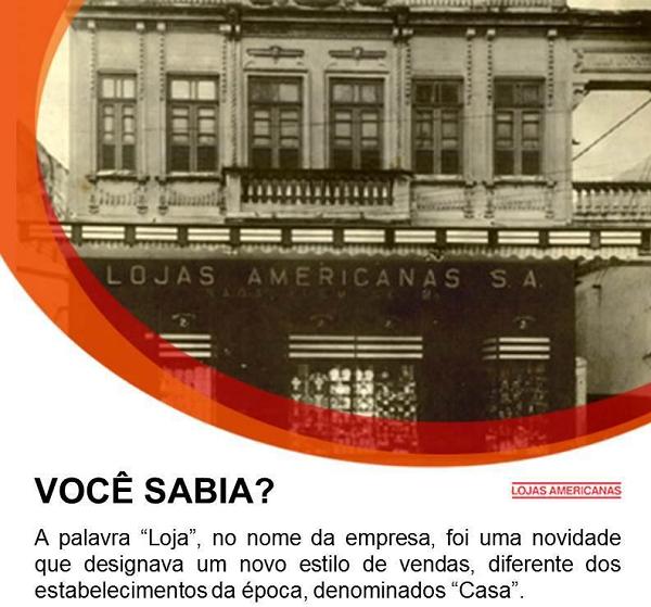 1b40aa1c19095e O Blog do JF: A história das Lojas Americanas no Brasil