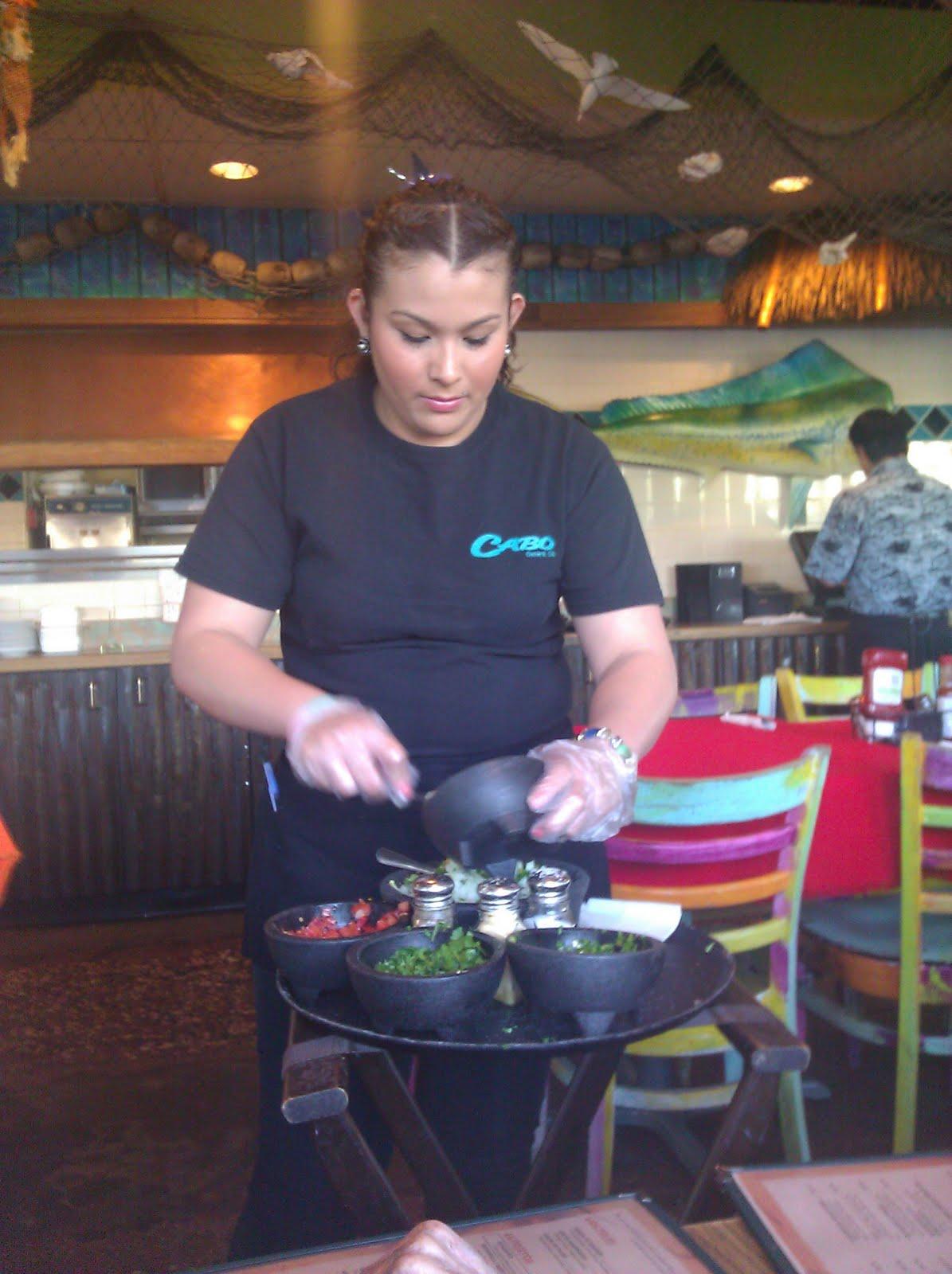 Mexican Food Ventura Ave