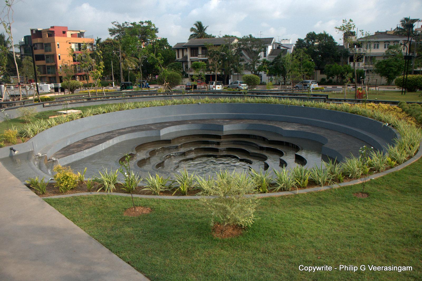 philipveerasingam: Colombo