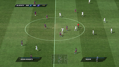FIFA 11 GAME PC DOWNLOAD RIP