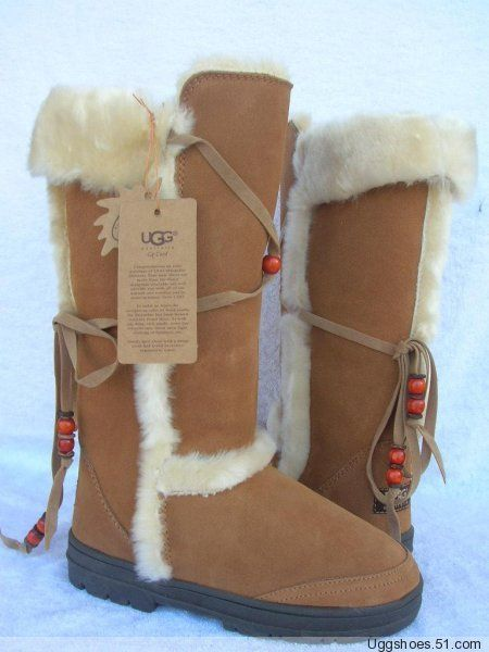 3973f87ac89 MostUGGboots: hard wearing Ugg Nightfall boots