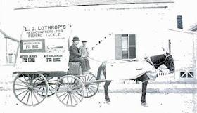 Skipjack's Nautical Living: Maritime History: L.D. Lothrop