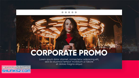 تحميل مجاني قوالب افتر افكت | VideoHive Corporate Promo - Clean Business 21459372