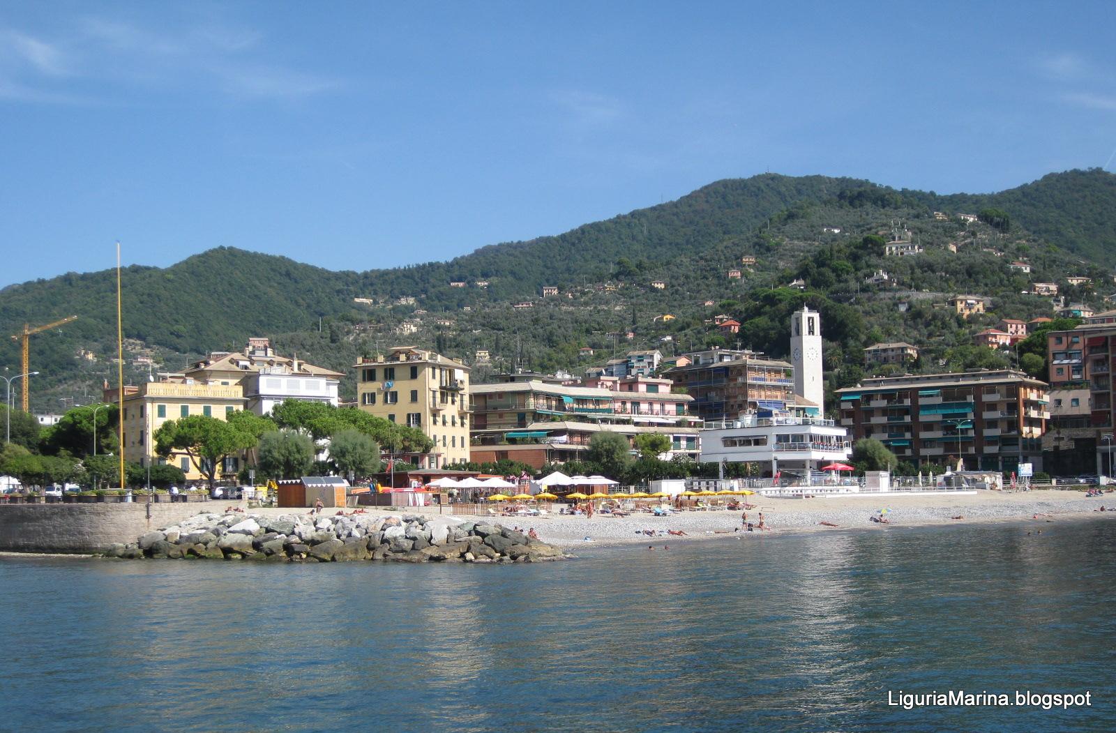 LiguriaMarina gennaio 2012