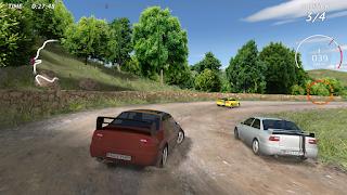 Rally Fury - Extreme Racing v1.28 Mod