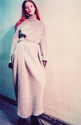 Maison Martin Margiela - A/W 1992 - Photo Ronald Stoops