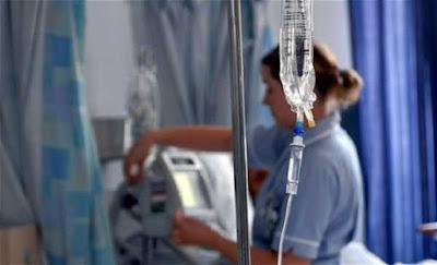 «Απαγορεύεται» ν' αρρωστήσεις απόγευμα στα παράλια