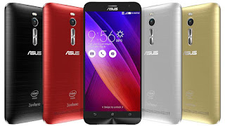 Harga dan Spesifikasi Asus Zenfone 2 ZE551ML Terbaru
