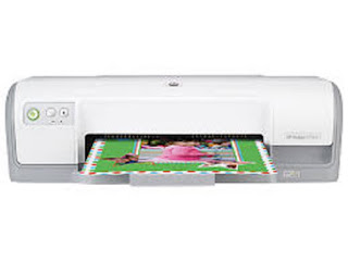 Image HP Deskjet D2566 Printer