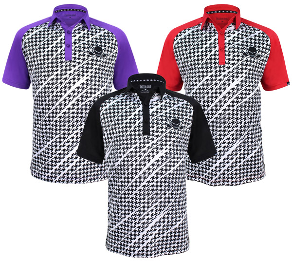 81e36a3b cool golf shirts, wild golf clothing, and other crazy golf shirts from  tattoo