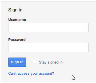 How to recover a Hacked or Compromised Gmail Account
