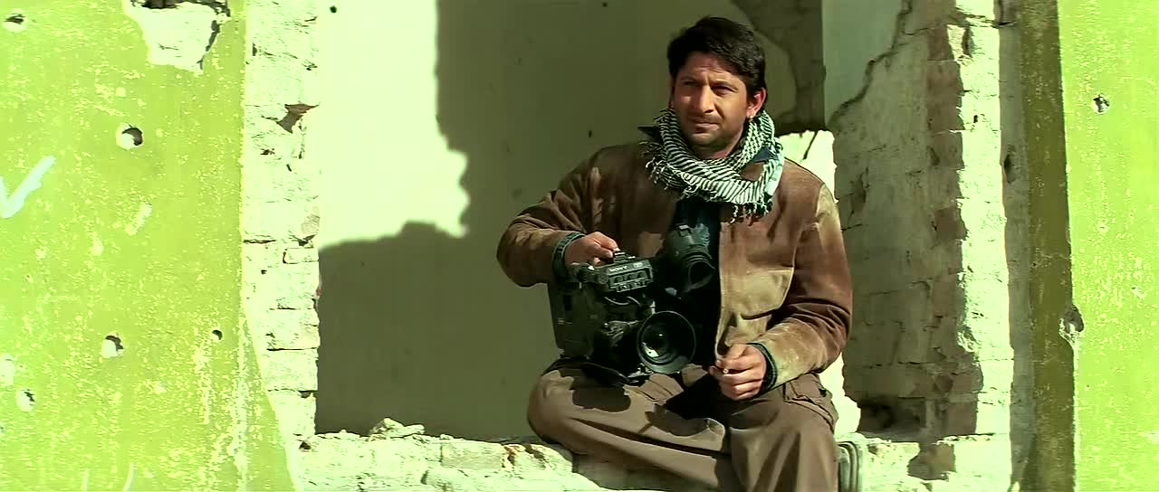 Torrents For Kabul Express 2006 Full Movie Free Download 300MB 720P HD HEVC Watch Online
