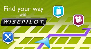 Aplikasi GPS Android Gratis Terbaik