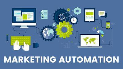 Marketing Automation phát triển mạnh