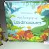 Mon livre pop-up Les dinosaures [Chut, les enfants lisent #24]